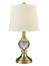 Dale Tiffany SGT16147 - Table Lamp