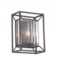 Designers Fountain 87402-VB - Wall Sconce