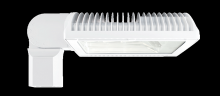RAB Lighting ALED3T105SFYW/BL - ALED105 TYPE III W/ SLIPFITTER WARM LED BILEVEL WHITE