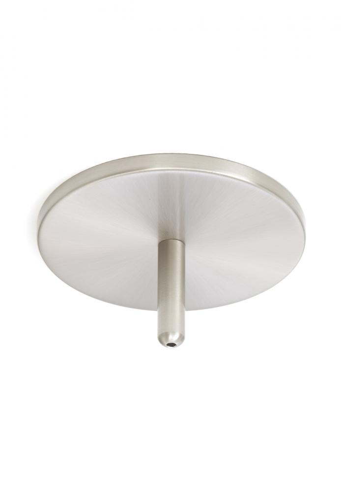 Chrome Directional Flush Mount
