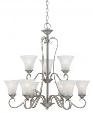 Quoizel DH5009AN - Duchess Foyer Piece