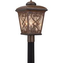 Quoizel FQ9011AW - Fort Quinn Outdoor Lantern