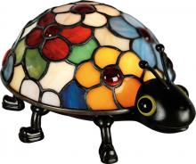 Quoizel TF6031VB - Tiffany Table Lamp