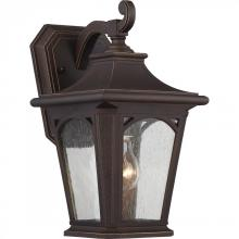 Quoizel BFD8407PN - Bedford Outdoor Lantern