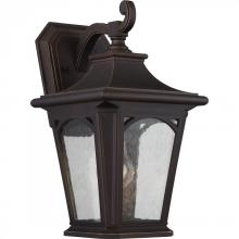 Quoizel BFD8408PNFL - Bedford Outdoor Lantern