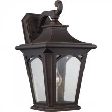 Quoizel BFD8410PN - Bedford Outdoor Lantern