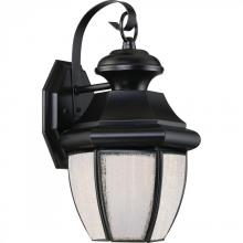 Quoizel NYL8407K - Newbury LED Outdoor Lantern