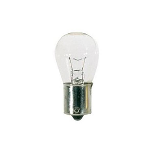 16.83 watt miniature; S8; 200 average rated hours; SC Bay base; 6.4 volts