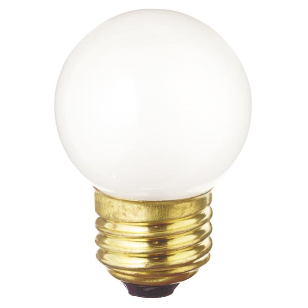 Berkeley Lighting Company in Berkeley, California, United States,  6Z3P, 40 watt; G17; Frost; 1000 average rated hours; 348 lumens; Medium base; 130 volts,