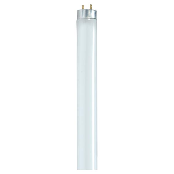 Berkeley Lighting Company in Berkeley, California, United States,  A4DAE, 17 watt; T8; Fluorescent; 3000K Warm White; 75 CRI; Medium Bi Pin base,