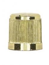 Satco Products Inc. 90/798 - Gold Finish Knob