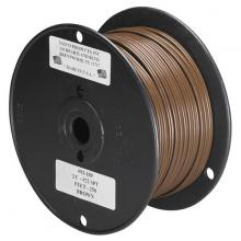 Satco Products Inc. 93/189 - 22/2 PLT 105°C Wire 250 Ft./Spool