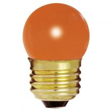 Satco Products Inc. S4510 - 7.5 Watt Incandescent Indicator And Sign Lamp
