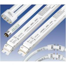 Satco Products Inc. S5215 - QTP2X39/24T5HO/UNV/PSN/NL; # of lamps: 2; FP24T5; T5HO Programmed Start, < 10% THD, Universal Voltag