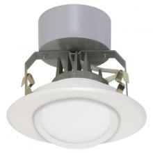 Satco Products Inc. S9123 - 8 Watt LED Fixture RetroFit Lamp