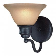 Dolan Designs 1966-75 - 1Arm Wall Sconce