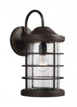 Sea Gull Canada 8624401-71 - One Light Outdoor Wall