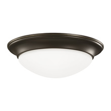 Sea Gull 75434-782 - One Light Ceiling Flush Mount