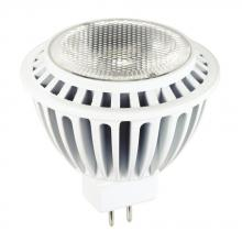 Sea Gull 97356S - 7w 12V MR16 GU5.3 Bi-Pin Base LED 2700K NFL 30