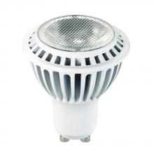 Sea Gull 97460S - 7w 120V MR16 GU10 Base LED 3000K FL 45