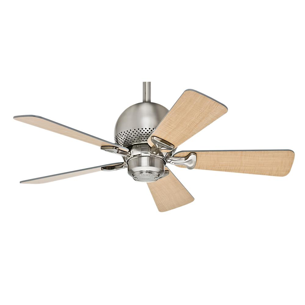 "Berkeley Lighting Company in Berkeley, California, United States,  402ZH5H, 36"" Ceiling Fan, Orbit"