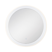 Eurofase Online 33825-014 - Mirror, LED, Edge-Lit, Round, Clear