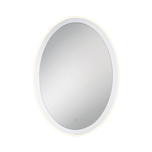 Eurofase Online 33826-011 - Mirror, LED, Edge-Lit, Oval, Clear