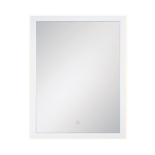 Eurofase Online 33827-018 - Mirror, LED, Edge-Lit, Lg, Rec, Clear