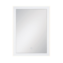 Eurofase Online 33828-015 - Mirror, LED, Edge-Lit, Small, Rec, Cl