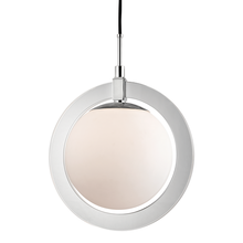 Hudson Valley 5118-PN - Large LED Pendant