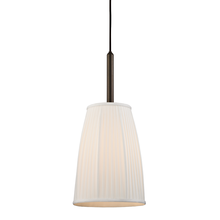 Hudson Valley 6060-DB - 1 LIGHT PENDANT