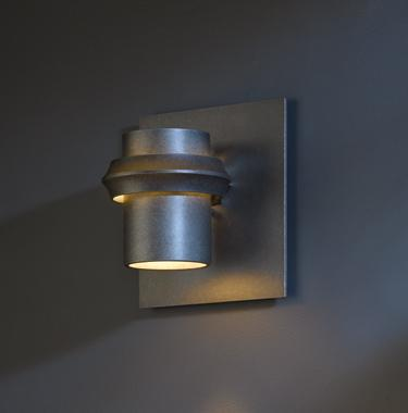Berkeley Lighting Company in Berkeley, California, United States,  XF5ML, Twilight Small Outdoor Sconce,
