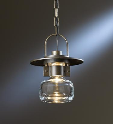 Berkeley Lighting Company in Berkeley, California, United States,  3KTF1E, Mason Outdoor Ceiling Fixture,