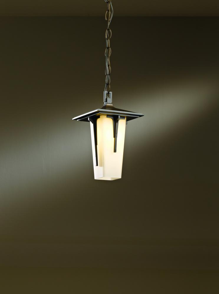 Berkeley Lighting Company in Berkeley, California, United States, Hubbardton Forge 365705-SKT-10-HH0367, Modern Prairie Outdoor Pendant,
