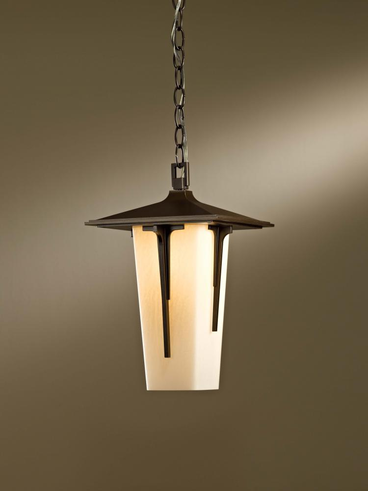 Berkeley Lighting Company in Berkeley, California, United States, Hubbardton Forge 365710-SKT-05-HH0385, Modern Prairie Large Outdoor Pendant,