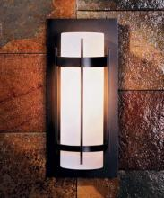 Hubbardton Forge 305893-SKT-20-ZX0034 - Banded Outdoor Sconce