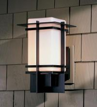 Hubbardton Forge 306002-SKT-20-ZX0076 - Tourou Outdoor Sconce