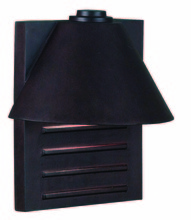 Kenroy Home 10161COP - Fairbanks Dark Sky Large Lante