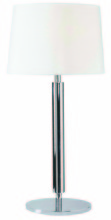 Kenroy Home 32134CH - Milano Table Lamp