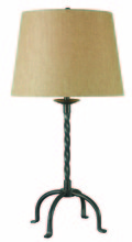 Kenroy Home 32182BRZ - Knox Table Lamp