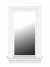 Kenroy Home 60028 - Juliet Wall Mirror