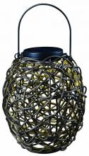 Kenroy Home 60533RAT - Tangle Solar Lantern