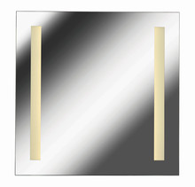 Kenroy Home 90730 - Rifletta 2 Light LED Mirror