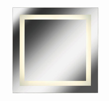 Kenroy Home 90732 - Rifletta 4 Light LED Mirror