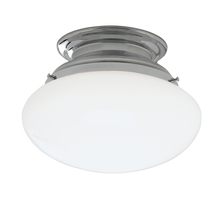 Norwell 5370-BN-SO - Clayton Flush Mount