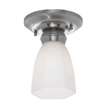 Norwell 5371-BN-HXO - Mecer Flush Mount