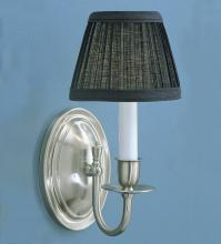 Norwell 8115-PN-CS - Bristol 1 Light Sconce