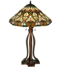 "Meyda Tiffany 134150 - 30""H Middleton Table Lamp"