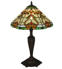 "Meyda Tiffany 134249 - 24""H Middleton Table Lamp"