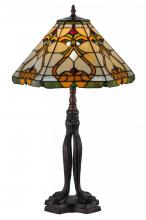 "Meyda Tiffany 144901 - 26""H Middleton Table Lamp"